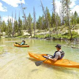 Emotion Glide 9'8  Sit-In-Kayak, 2-pack @@