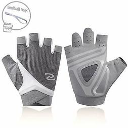 Gray Rowing Gloves for Women by - Ideal Indoor Sculling Kaya