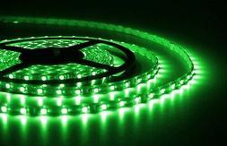 Green Kayak Lights