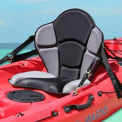Surf To Summit GTS Expedition Molded Foam Kayak Seat, Sit On