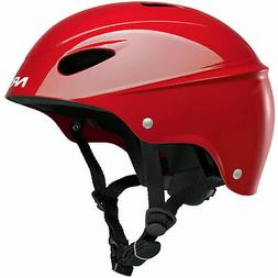 NRS Havoc Livery Helmet Red One Size