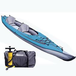 Advanced Elements Hi-Pressure Convertible DS Inflatable Kaya