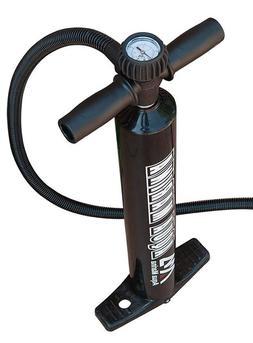Aqua Marina High Pressure Air Pump Double Action Inflatable