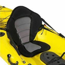 Hot Sale Soft Padded Kayak Seat Detachable Back Adjustable B