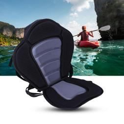 Hot Soft Padded Kayak Seat Detachable Back Adjustable Backpa