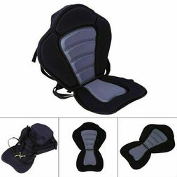 Hot Soft Padded Kayak Seat Detachable Back Adjustable Backpa