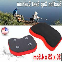 Hot Thicken Padded Seat Suction Cup Cushion Accessories For