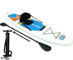 Bestway Hydro-Force White Cap Inflatable SUP Stand Up Paddle