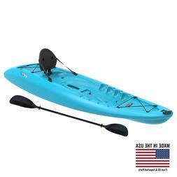 Hydros 85 Sit-On-Top Kayak  Fishing Seat Angler Vibe