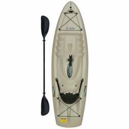 Lifetime Hydros Angler 8ft Sit-On Fishing Kayak