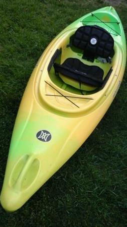 Perception Impulse 10  kayak