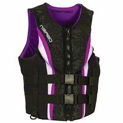 impulse neo life vest