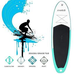 Inflatable Stand Up <font><b>Paddle</b></font> Surfboard Sur