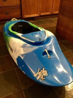Pyranha JED Whitewater Kayak - Size Large