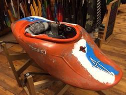 Dagger Jitsu 5.9 Blaze  Whitewater Kayak