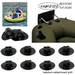 Kayak Accessory Boat Parts Grommet Fix Hook Motor Racket Hol