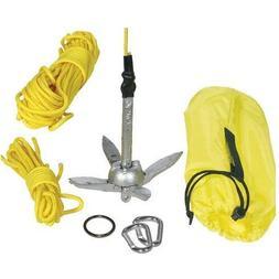 Seattle Sports Kayak Anchor Kits, 3.25-Pound