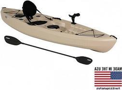 Fishing Kayak , Lifetime Tamarack Angler 100