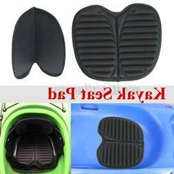 Kayak Back Seat Cushion Seat Pad Lightweight Eva Paddling Si