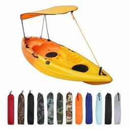 kayak boat canoe sun shade canopy