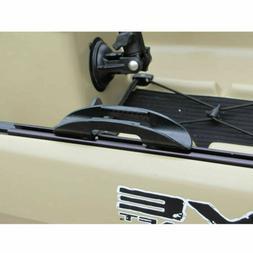 Kayak Boat Plastic Paddle Holder Clip Track Mounting Screws