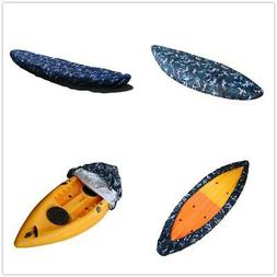 Kayak Canoe Storage Transport Cover Durable Waterproof & Sun