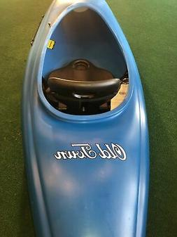 Kayak - Old Town Classic Otter Plus  - 01.5534.0019