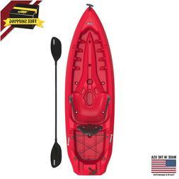 Kayak Daylite 80 Sit On Top Adjustable High Density Polyethy