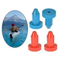 Kayak Drain Plugs Stoppers for Sun Dolphin Aruba 10 Fishing