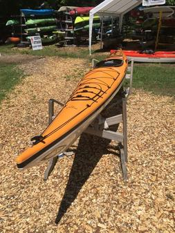 Current Designs Equinox Touring Kayak made with Kevlar - 201