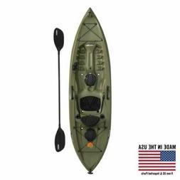 Kayak Lifetime Tamarack™ 10 ft. Angler Kayak Fishing Rod H
