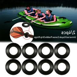 Kayak Oar Accessories Propel Paddle Parts Splash Guards Drip