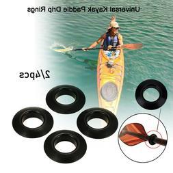 Kayak Oar Accessories Splash Guards Propel Paddle Parts Drip