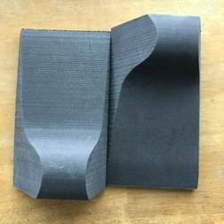 KAYAK Pro Hip PADS - New - Kayaking Foam Cell Padding Suppor