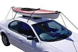 Kayak Rack Honda Civic Attwood Car-Top Kayak Carrier Kit Roo