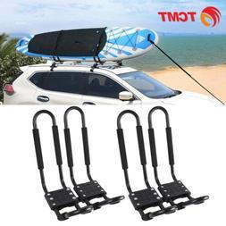 Kayak Roof Rack Car Top Mount Carrier or Kayak Ladder Wall M