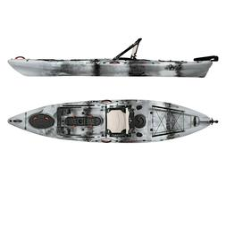 "Kayak - Vibe Sea Ghost 130 ""Custom Complete Package"""