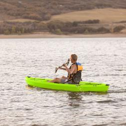 Kayak Sit On Top Tahoma 10 Feet , Green