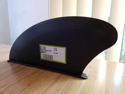 intex kayak skeg fin