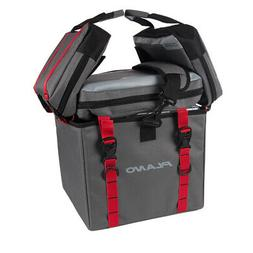 Plano Kayak Soft Crate Tackle Box Bag Large Fishing Bait Lur