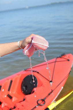 Kayak Sponge By Shoreline Propel Kayaking Canoeing Accessori