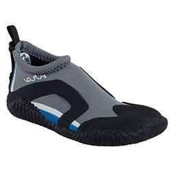 NRS Remix Kicker Wetshoe - Women's Shoes 7 Gray/Black