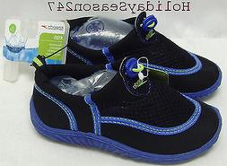 Speedo KIDS Water Shoes For Swimmer Swimming Canoeing Kayaki