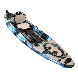 Marine Mat Kit Elite Series Deck Padding Kit - Vibe Sea Ghos