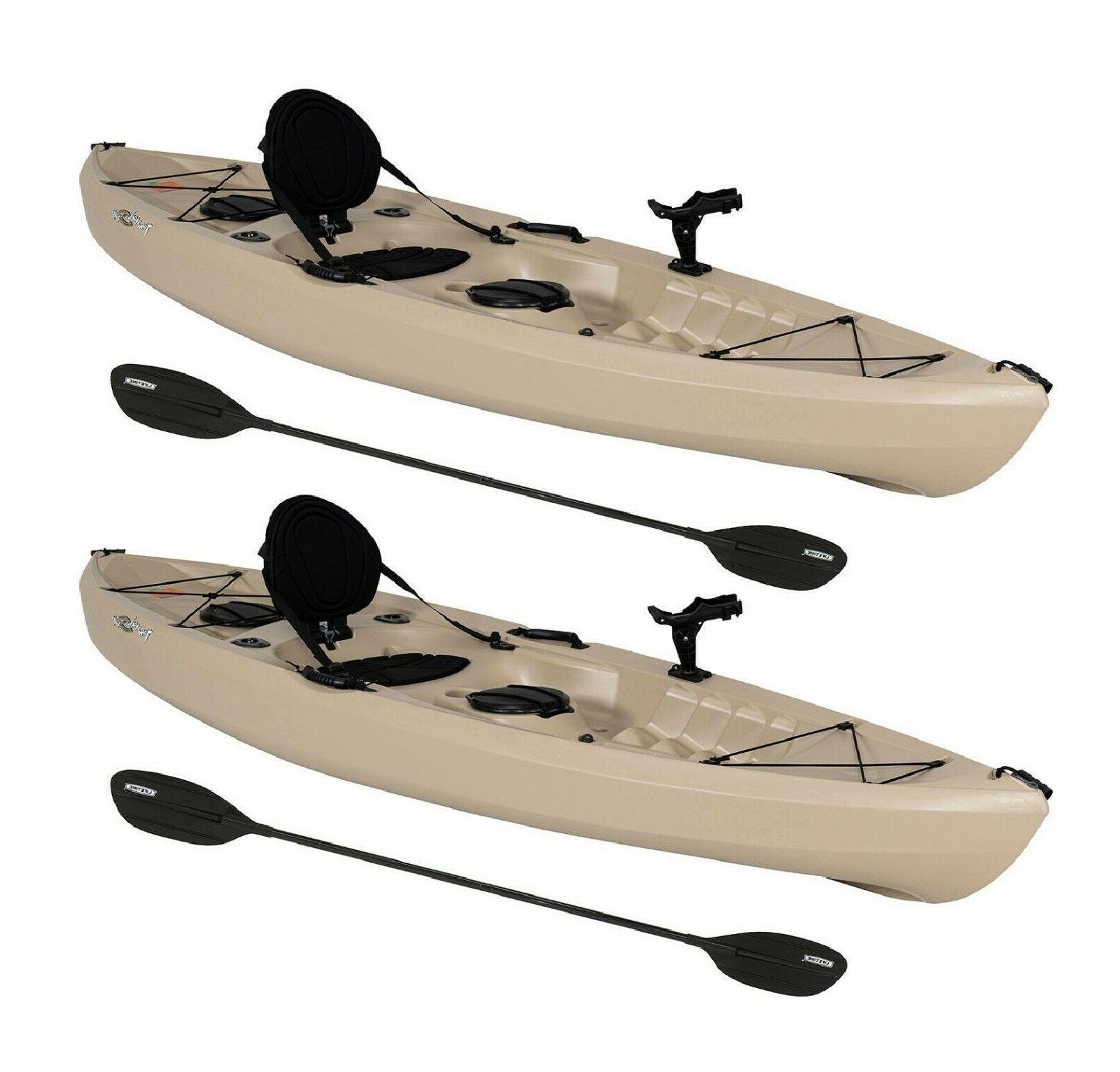 10 tamarack angler kayak sit on top