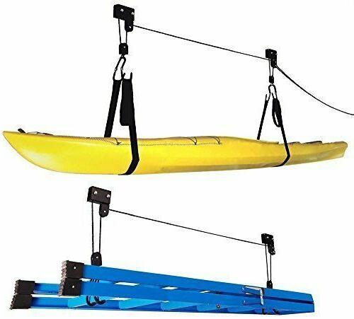 1003 Canoe Lift Hoist Hoists by RAD