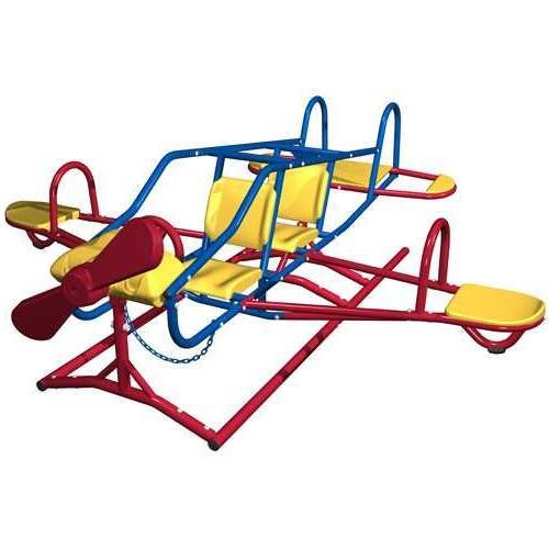 151110 ace flyer airplane teeter