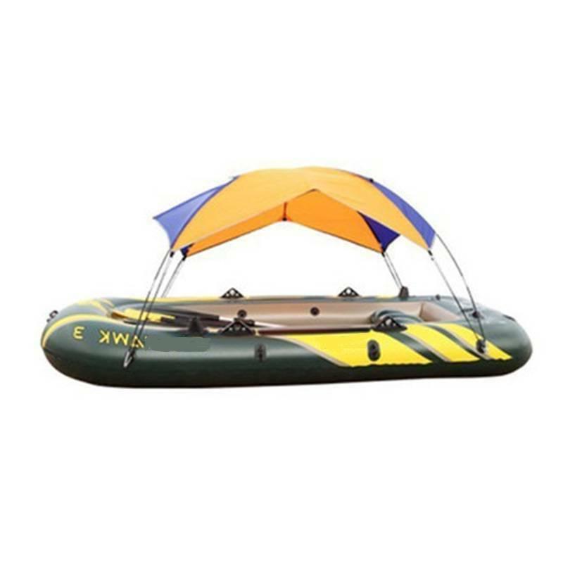 2/3/4 Sun Anti UV Awning Tent