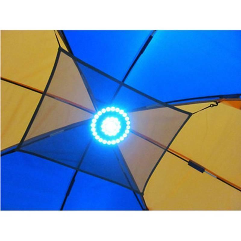 2/3/4 Person Sun Anti UV Tent