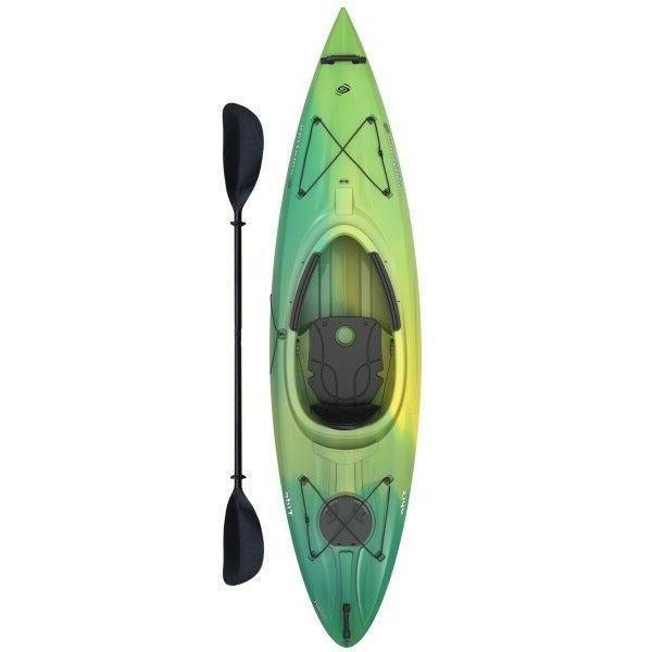 Tide 10' Sit-In Kayak